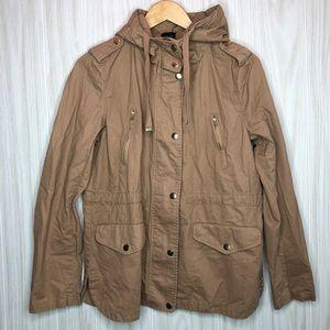 Love Tree Military Jacket size Medium